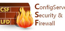 วิธี Allow IP ของ Cloudflare บน CSF Firewall