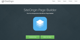 site-origin-page-builder