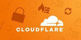 การเชื่อมต่อเว็บกับ CloudFlare CDN