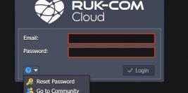 เริ่มต้นใช้งาน PAAS บน Ruk-Com.Cloud